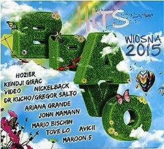 Dr Kucho / John Mamann / Mario Bischin: Bravo Hits Wiosna 2015 [2CD]