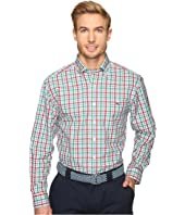 Vineyard Vines - Winterberry Check Classic Tucker Shirt