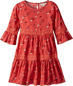 Lucky Brand Kids - Tatiana Dress (Little Kids)