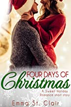 Four Days of Christmas (Christmas to July Book 1)