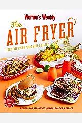 Air Fryer Paperback