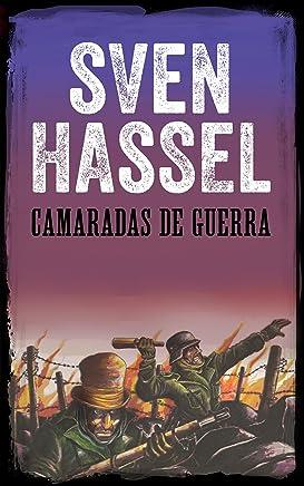 Camaradas De Guerra: Edição em português        (Série guerra Sven Hassel)