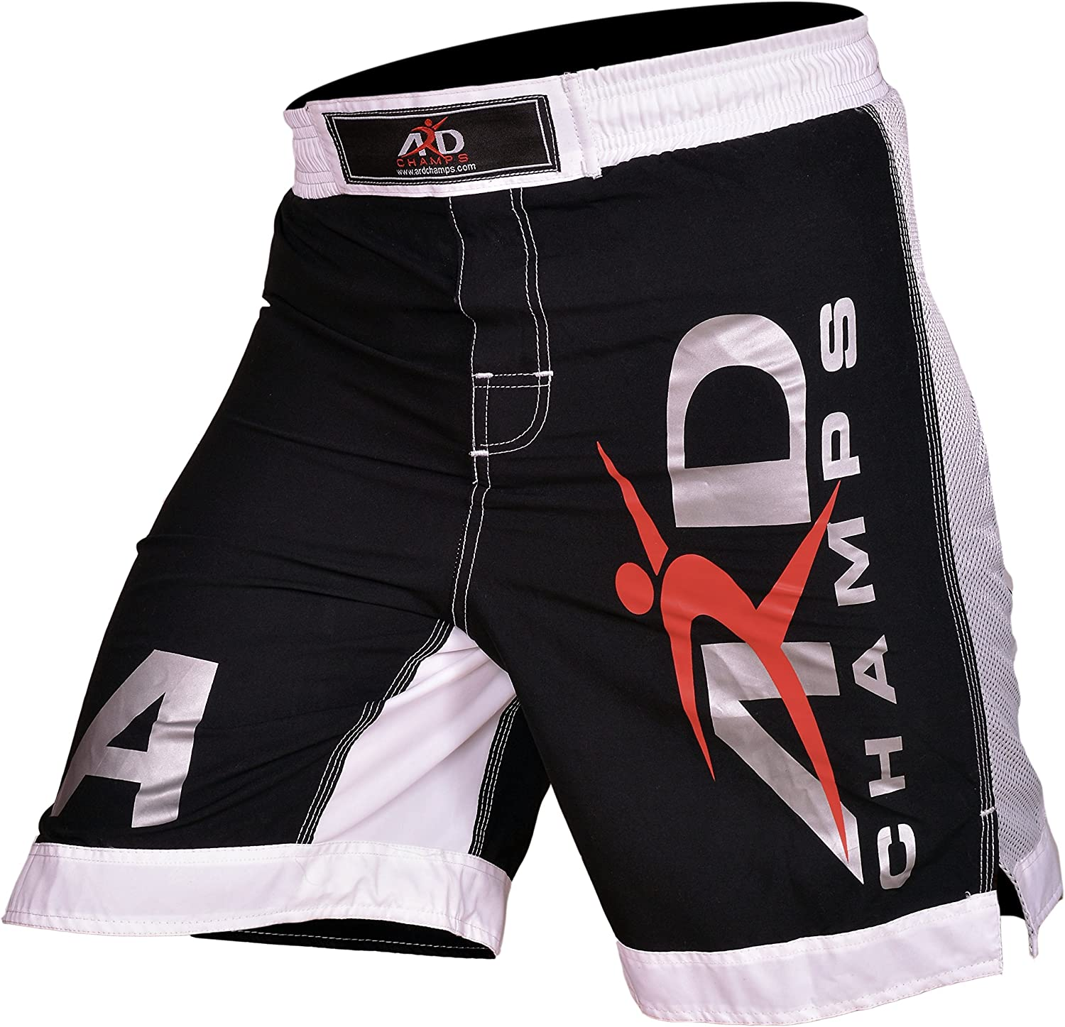 ARD New Deluxe Extreme MMA 2021 autumn and winter new Fight Shorts Cage T Grappling UFC Muay
