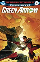 Green Arrow (2016-2019) #18 (English Edition)