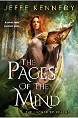 The Pages of the Mind (The Uncharted Realms Book 1) Kindle Edition