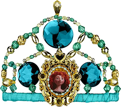 Disney Princess Merida Enchanted Evening Tiara
