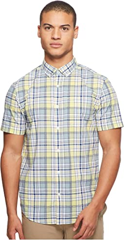 Original Penguin - Short Sleeve Stretch P55 Shirt