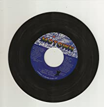 you are/you mean more to me 45 rpm single