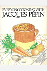 Everyday Cooking with Jacques Pepin Paperback