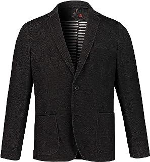 JP 1880 Men's Big & Tall Pure Stretch Cotton Sweat Blazer 711326