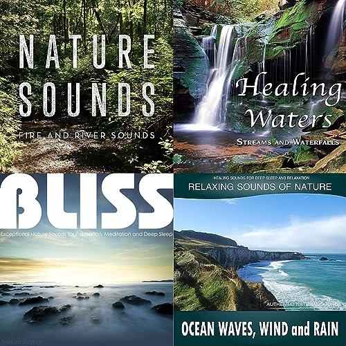 Sonidos naturales para concentrarte