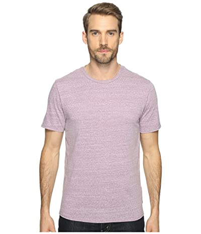 Threads 4 Thought Baseline Tri-Blend Crew Tee (Lavender) Men
