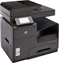 HP OfficeJet Pro X476dw Office Printer with Wireless Network Printing, Remote Fleet Management & Fast Printing, HP Instant Ink & Amazon Dash Replenishment Ready (CN461A)