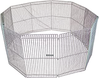Marshall Pet Products Pet Deluxe Play Pen, Small