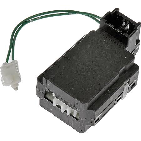 For Chevy Trailblazer GMC Envoy NEW Ignition Starter Switch Dorman 924-715