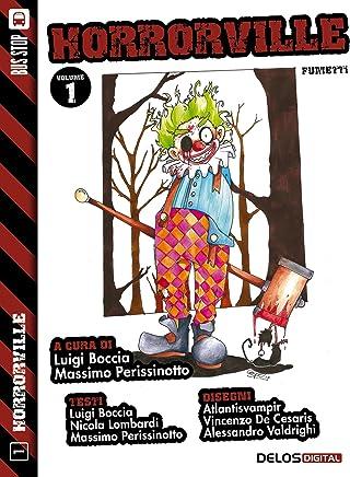 Horrorville 1