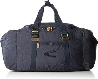 camel active Reisetasche, Herren, Sporttasche, Reisetasche leicht, Kurzreisetasche, Weekend Bag, Journey, Dunkelblau