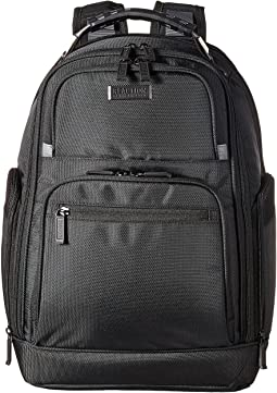 Kenneth Cole Reaction - Expandable Dual Compartment Computer Backpack