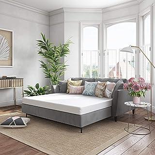 Classic Brands Sustitución de colchón de sofá, colchón c