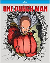 One-Punch Man Standard Edition (BD)