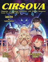 Cirsova Magazine of Thrilling Adventure and Daring Suspense Issue #7 / Summer 2021