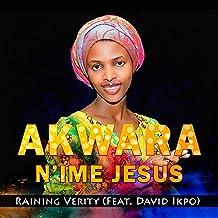 Akwara N'ime Jesus (feat. David Ikpo)