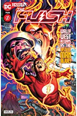 The Flash (2016-) #768 Kindle Edition