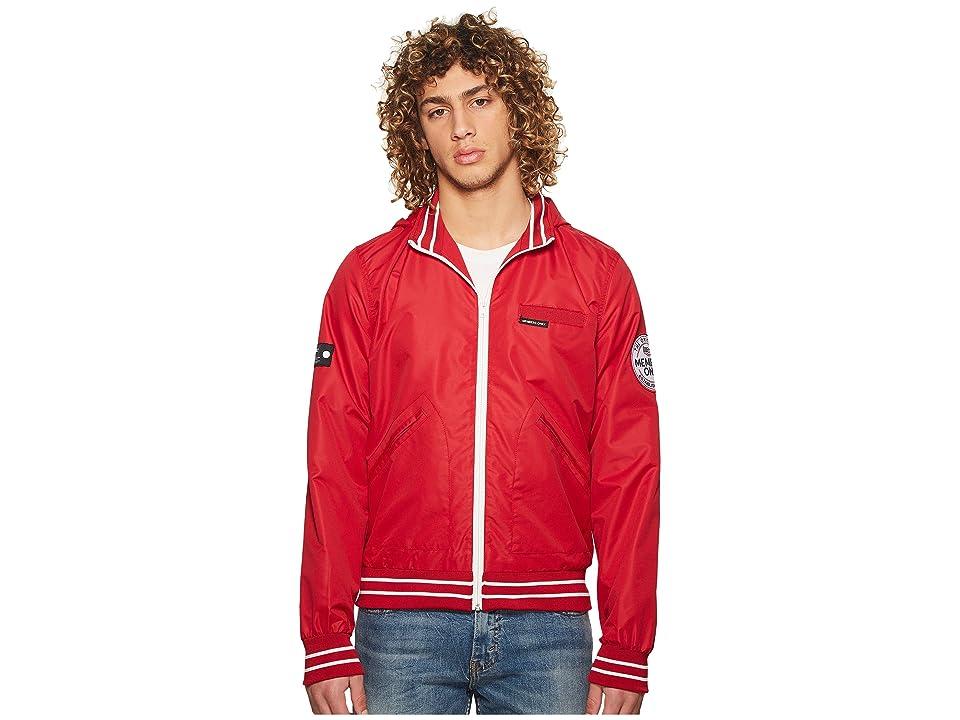 Members Only Preston Sail Jacket (Red) Men
