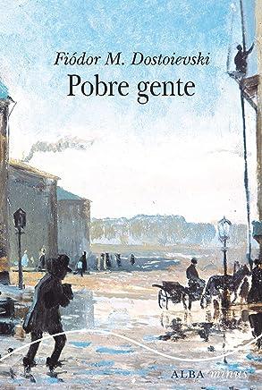 Pobre gente (Minus nº 70) (Spanish Edition)
