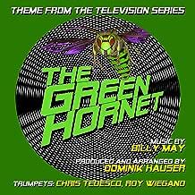Best green hornet soundtrack Reviews