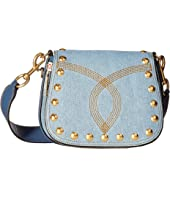 Marc Jacobs - Denim Small Nomad