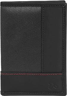 Travelon Safeid Accent Passport Case, Black, One Size