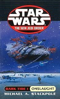 Star Wars: Dark Tide Onslaught (English Edition)