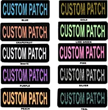 Best velcro patches for dog harness Reviews