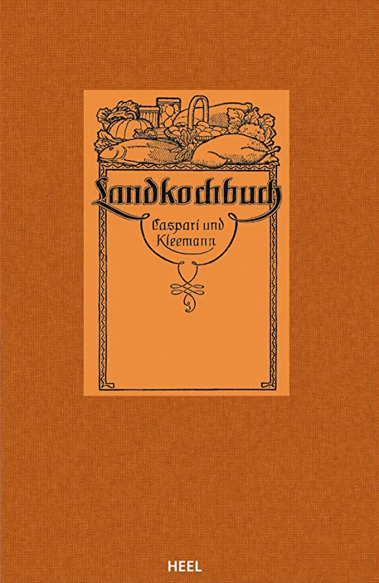 人口急勾配の有料Das Landkochbuch (German Edition)