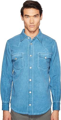 Anglomania Lee Classic Lars Shirt