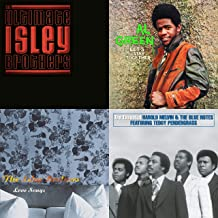 The Isley Brothers and More