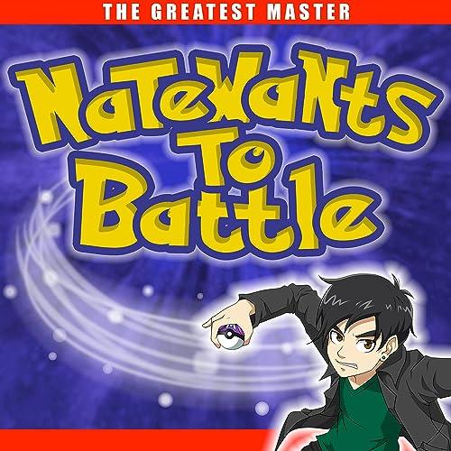 Pokemon Theme Feat Richaadeb By Natewantstobattle On Amazon