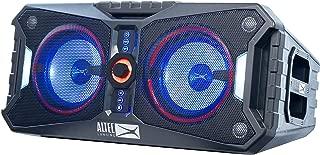 altec lansing mini h2o floating speaker