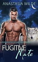 Fugitive Mate (Silverlake Shifters Book 1)