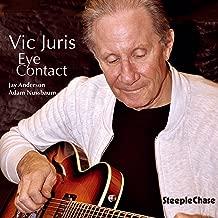 vic juris eye contact
