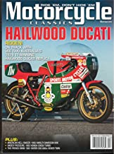 Motorcycle Classics Magazine March April 2019