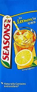 Seasons Ice Lemon Tea, 250ml (Pack of 24)