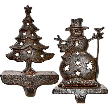 Amazon.com: Gift Boutique Stocking Holder for Christmas ...