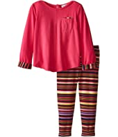 Splendid Littles - Chalk Stripe Pants Set (Infant)