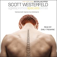 Best scott westerfeld movie Reviews