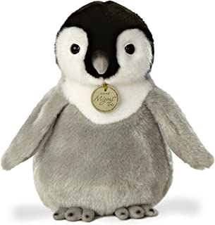 Aurora World Miyoni Baby Emperor Penguin Plush