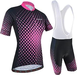 5e3fb4ce2c0e Amazon.es: ropa ciclismo mujer: Ropa
