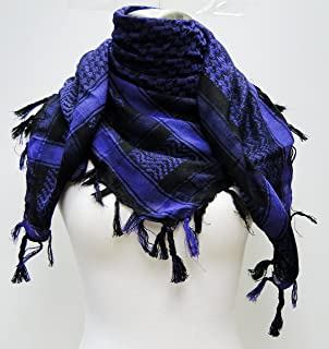 Tapp CollectionsTM Premium Shemagh Head Neck Scarf