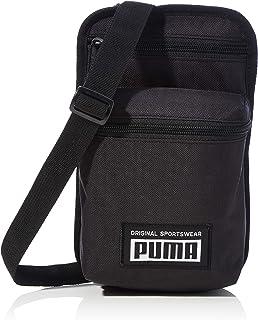 PUMHB|#Puma Puma Academy Portable Zaino, Unisex – Adulto, Puma Black, Taglia unica